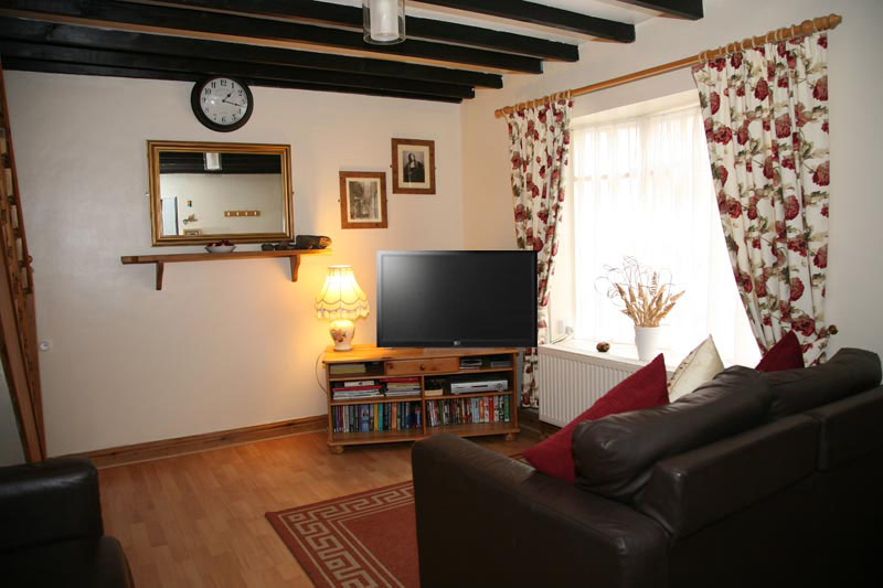 photos cottage lounge - Awd Tuts Self Catering Holiday Cottage