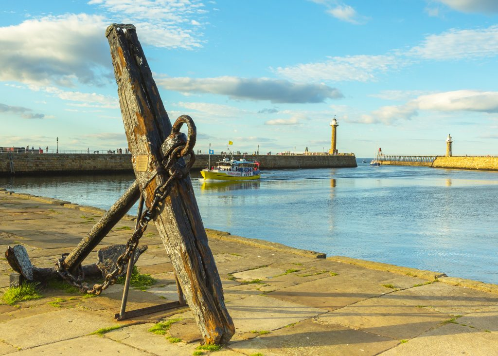 Anchor by Harbour